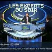 Sébastien Couasnon: Les Experts du soir (3/4)