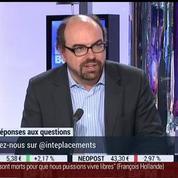 Les réponses de Frédéric Durand-Bazin aux auditeurs