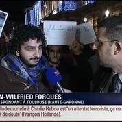 Attentat contre Charlie Hebdo: Les réactions de Claude Guéant, Gilles Kepel et Dominique Rizet (1/2) –