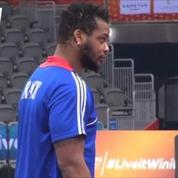 Handball / Sorhaindo, l'homme clé des Bleus