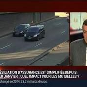 Thierry Derez, PDG de Covéa (3/3) –