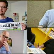 Charlie Hebdo : l'hommage poignant de Philippe Val