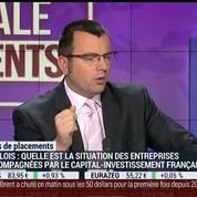 Capital-investissement: les entreprises accompagnées créent-elles de l'emploi ?: Michel Chabanel