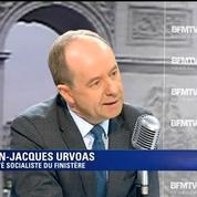 Pour Jean-Jacques Urvoas, relâcher Coulibaly après son contrôle n'a pas été une faute