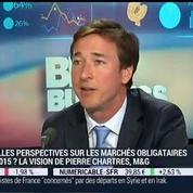 Marchés obligataires: quelles perspectives pour 2015 ?: Pierre Chartres –