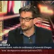 Comment lutter efficacement contre le terrorisme en France ?: David Cayla, Dominique Plihon, Jean-Paul Pollin et Christian de Boissieu (2/2) –