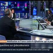 Mobilisation en France contre le djihadisme: qui va payer ? (4/4) –