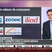 CAC 40: Est-il temps de faire le grand ménage dans les indices boursiers?: François Monnier