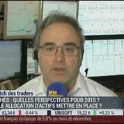 Le Match des Traders: Jean-Louis Cussac VS Stéphane Ceaux-Dutheil