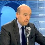 Alain Juppé: «La politique pénale de Madame Taubira a été une catastrophe»