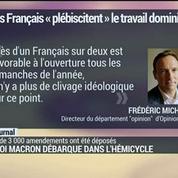 Les Français plébiscitent l'ouverture des magasins tous les dimanches