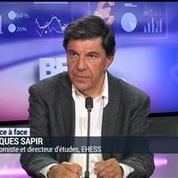 La minute de Jacques Sapir : BCE, pas de QE pour le 22 janvier ?