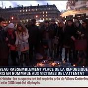 Attentat contre Charlie Hebdo: pourquoi le Front national n'est pas invité à la grande marche républicaine? –