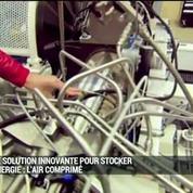 Comment produire de l'hydrogène vert ?: Pierre Picard (1/4)