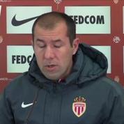 Football / Ligue 1 : Même sans Lacazette, Monaco reste méfiant