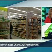 Les innovations dans la lutte contre le gaspillage: Paul-Adrien Menez et Arthur de Grave (2/4)