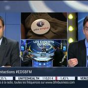Sébastien Couasnon: Les Experts du soir (2/4)