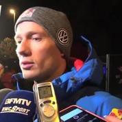 Rallye / Monte-Carlo : Loeb en avance sur Ogier