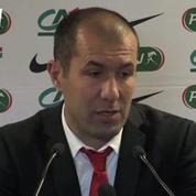 Football / Coupe de France / Monaco passe à son tour