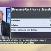 La minute de Philippe Béchade : Les chiffres et leur magie se jouent des marchés