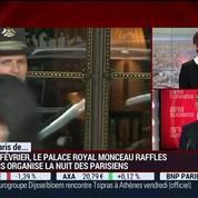 Le Paris de Serge Ethuin, Royal Monceau–