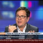 L'équipe de France du nucléaire peut-elle s'imposer ? (3/4)