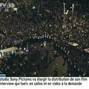 Nouvel an tragique à Shanghai : 36 morts
