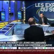 David Dauba: Les Experts du soir (3/4)
