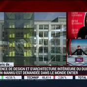 Le Paris de Patrick Jouin, designer