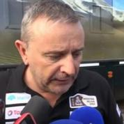 Le motard Michal Hernik décède sur le Rallye Dakar