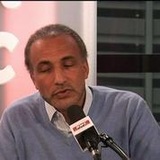 Tariq Ramadam est-il Charlie ? : Je suis celui qui défend la liberté d'expression mais…