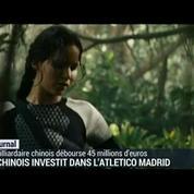 Un chinois investit dans l'Atletico Madrid