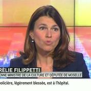 Filippetti apelle à limiter le «truchement des intermédiaires religieux»