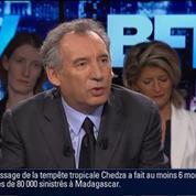 BFM Politique: L'interview de François Bayrou par Apolline de Malherbe (1/5)