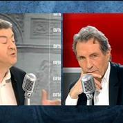 Jean-Luc Mélenchon : «On a le droit de critiquer tout le monde, l'offense n'existe pas»