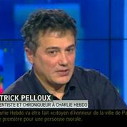 Patrick Pelloux : «Charlie Hebdo sortira mercredi»