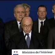 Lutte contre le terrorisme: Cazeneuve se dit pour plus de contrôle sur certains passagers