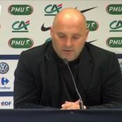 Football / Coupe de France : Monaco s'impose sans briller