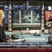 Attentat contre Charlie Hebdo: Les réactions d'Amaury de Hauteclocque, Michèle Alliot-Marie, Axel Poniatowski et Jean-Michel Salvator (1/2) –