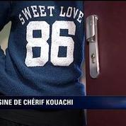 Chérif Kouachi: Un garçon sympathique et correct, déclarent les voisins