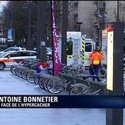 Assaut des forces de l'ordre dans la prise d'otages porte de Vincennes