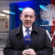Affaire Bygmalion: l'UMP doit défendre ses intérêts, assure Fasquelle