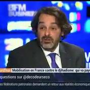 Mobilisation en France contre le djihadisme: qui va payer ? (1/4)