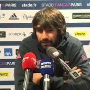 Rugby / Oyonnax crée la surprise à Jean Bouin