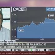 Le Match des Traders: Jean-Louis Cussac VS Gérard Sagnier