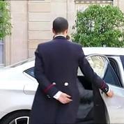 Diplomatie: relations tendues entre la France et le Maroc