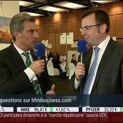 Forum ODDO Midcap: une traductionde l'importance de la relation entre émetteurs et investisseurs: Philippe Oddo –