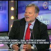 La minute de Philippe Béchade : Un QE pourquoi faire ?