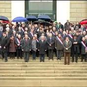 Charlie Hebdo: Minute de silence des députés et sénateurs en hommage aux victimes