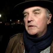 Attentat contre Charlie Hebdo: rassemblement dans l'émotion à Paris